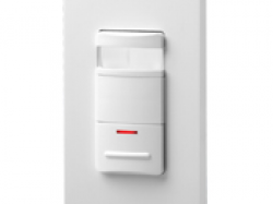 Wall Switch Occupancy Sensor