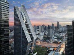 ROSSWOOD BANGKOK HOTEL