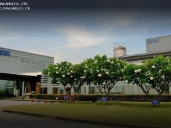 Energy Management Control -SEKISUI Factory