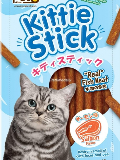 Kittie stick