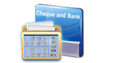 Cheque and Bank