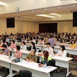 สภาวิชาชีพบัญชี จัดสัมมนาเพื่อทำความเข้าใจและเตรียมความพร้อมการนำมาตรฐานการบริหารคุณภาพ ผู้สอบบัญชีและสำนักงานสอบบัญชีมาบังคับใช้