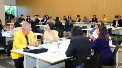 สภาวิชาชีพบัญชี จัดประชุมเพื่อแลกเปลี่ยนความคิดเห็น (Focus Group) เกี่ยวกับการให้ความเห็น: มาตรฐานการรายงานทางการเงินสำหรับกิจการที่ไม่มีส่วนได้เสียสาธารณะ (TFRS for NPAEs)
