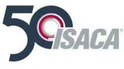 ข่าวฝากประชาสัมพันธ์ สมาคม ISACA Bangkok Chapter ได้จัดการสัมมนาประจำปี Annual Conference 2019