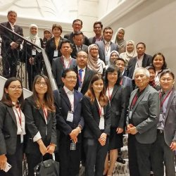 สภาวิชาชีพบัญชีเข้าร่วมประชุม CCS ครั้งที่ 93 และการประชุม ACPACC ครั้งที่ 12 ณ กรุงกัวลาลัมเปอร์ ประเทศมาเลเซีย
