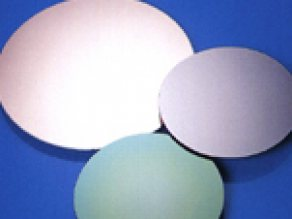 Blanket Film Wafers (film-coated wafer)