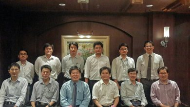 Board committee 2014-2017
