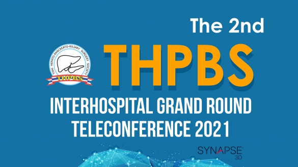 The 2nd Interhospital Grand Round Teleconference