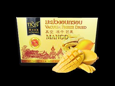 มะม่วงอบกรอบ (MANCO)