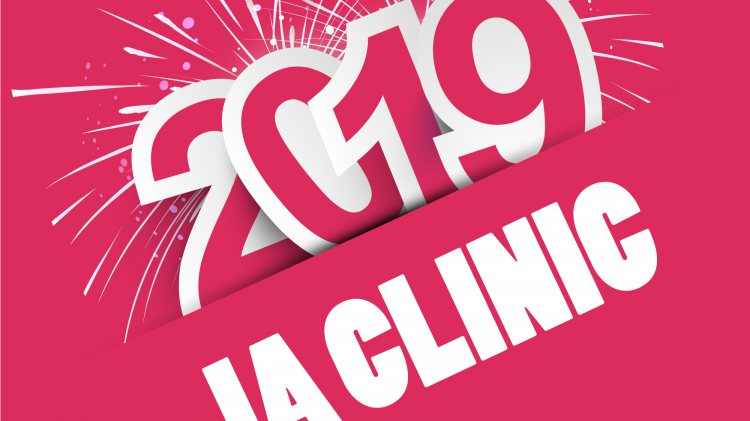 IA Clinic 2019