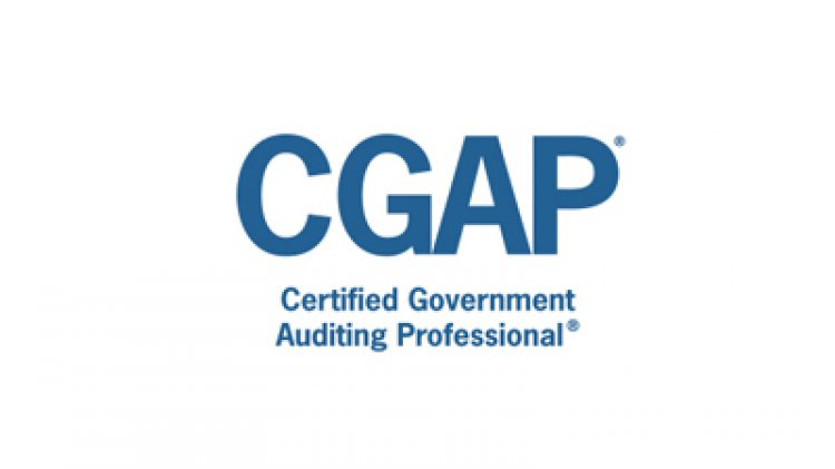 CGAP Certification