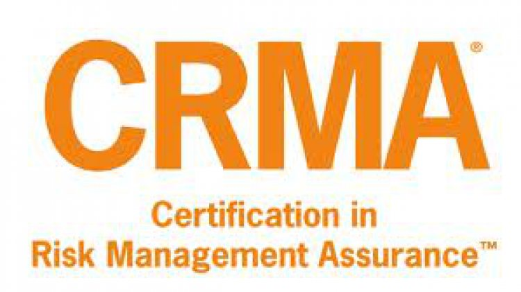 CRMA Certification