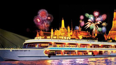 Dinner Cruise by White Orchid River Cruise