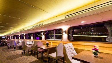 Dinner Cruise by Wonderful Pearl Cruise