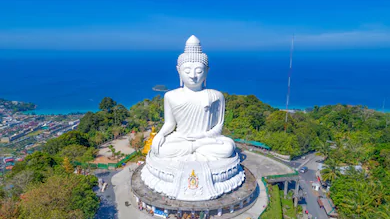 PHUKET SIGHTSEEING Package A