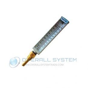 เทอร์โมมิเตอร์ (Thermometer)