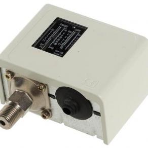 เมคคานิคอล สวิตซ์ (Pressure Switch&Flow Switch)