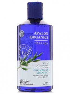 Avalon Biotin B-Complex Therapy