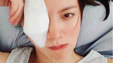 โรคจอประสาทตาบวมน้ำ