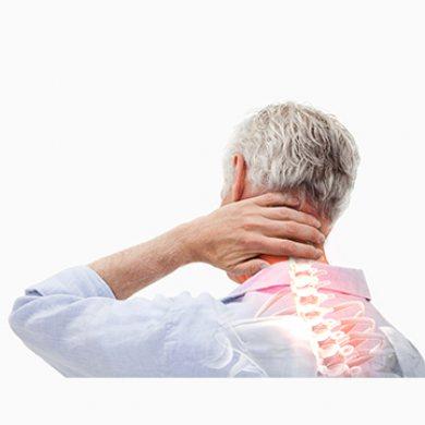 โรคกระดูกทับเส้น