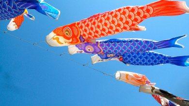 ธงปลาคราฟ