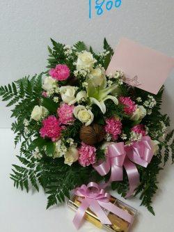 กระเช้าดอกไม้-007