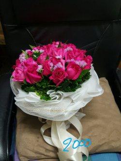 ช่อดอกไม้-001
