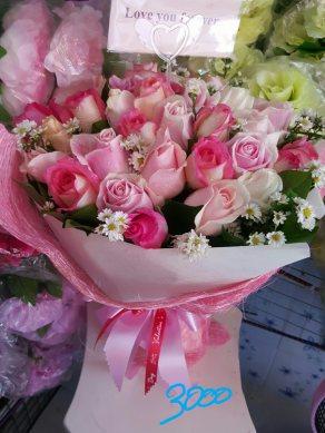 ช่อดอกไม้-013