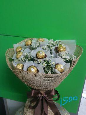 ช่อดอกไม้-030