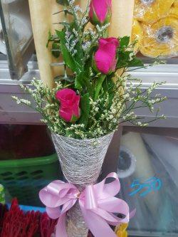 ช่อดอกไม้-023