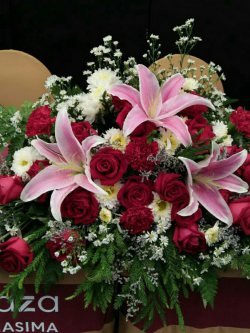แจกันดอกไม้-004