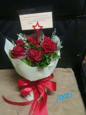 ช่อดอกไม้-014