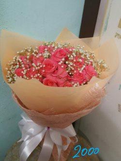 ช่อดอกไม้-029