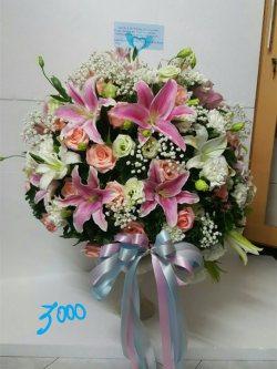แจกันดอกไม้-002