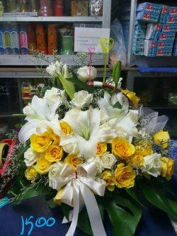 กระเช้าดอกไม้-006