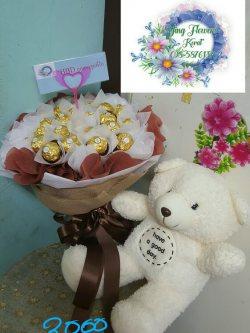 ช่อดอกไม้-028