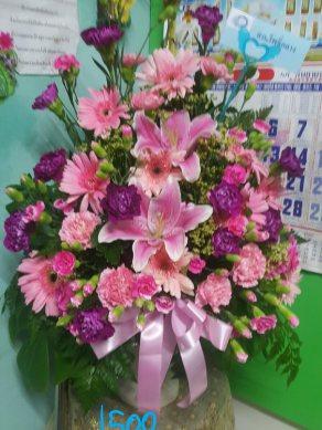 แจกันดอกไม้-001