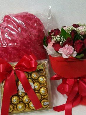 ช่อดอกไม้-022