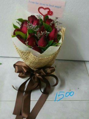ช่อดอกไม้-020