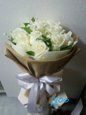 ช่อดอกไม้-007