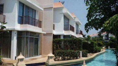 โบ๊ทเฮ๊าส์ pool access villa (2 ห้องนอน)
