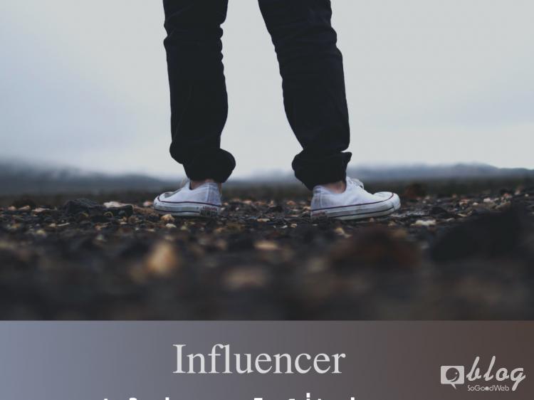 Influencer อาชีพใหม่ยุคออนไลน์