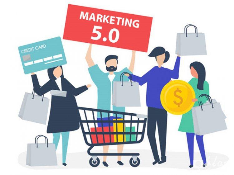 Omni-Channel หัวใจสำคัญของการตลาดยุค 5.0