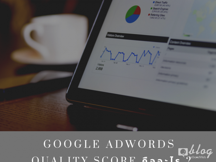 Google Adwords | Quality Score คืออะไร ? และมันสำคัญยังไง ?