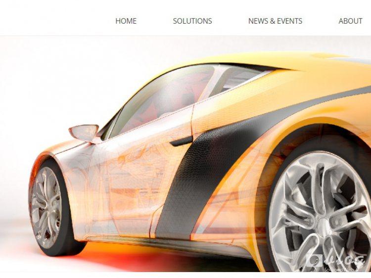 เทคโนโลยี 3D บริษัท คอมกราฟ ยังเลือกทำเว็บไซต์เพื่อการเข้าถึงลูกค้าได้ง่าย