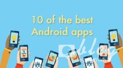 10  Apps  ใหม่มาแรงในตอนนี้