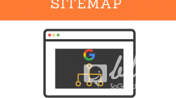 Google Sitemap  แผนที่หรือแผนผังของเว็บไซต์
