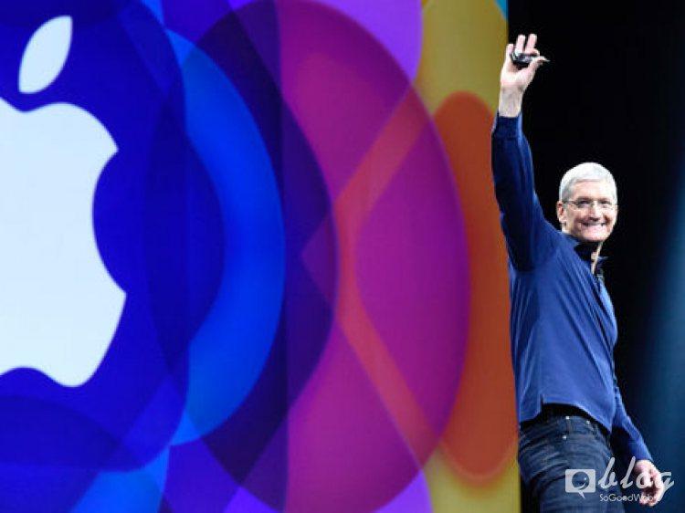 Apple เขย่าวงการซอฟท์แวร์ครั้งใหญ่ WWDC 2016