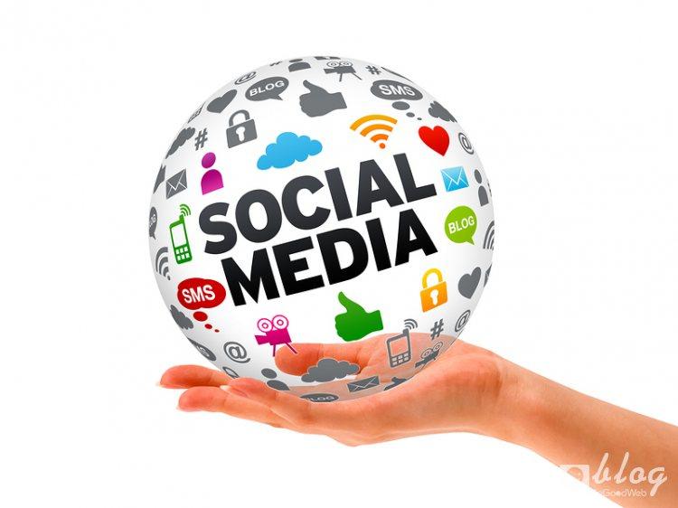 Social Media Marketing กับแนวทางคิดนอกกรอบ