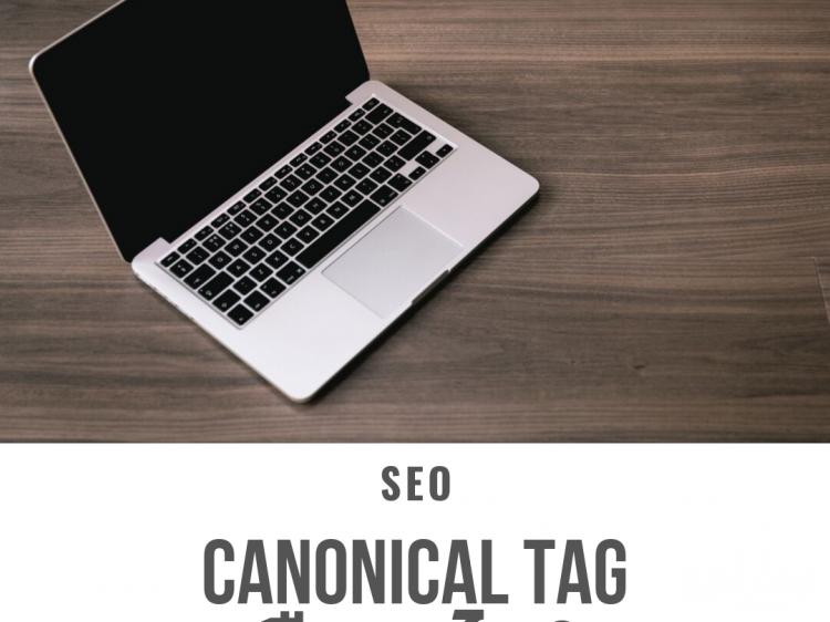 SEO Canonical Tag คืออะไร ?